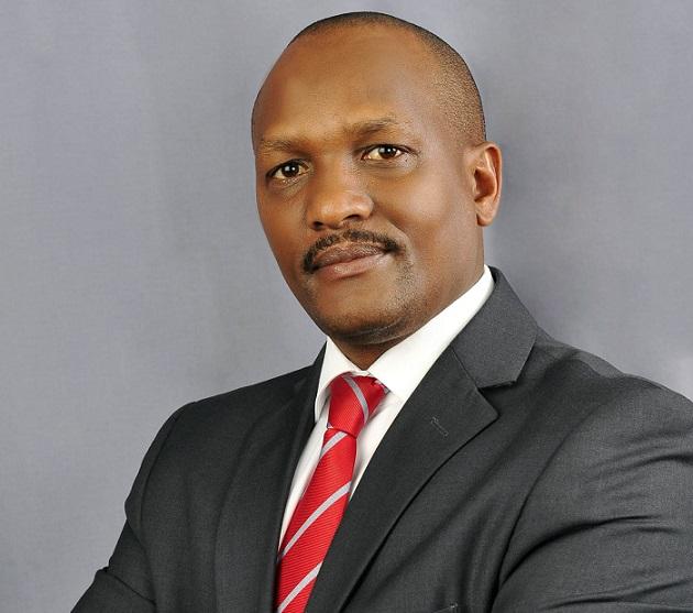 APOLLO M. NKUNDA
